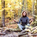 Meditation 禅修 – Aura 气场能量