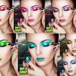 Online Business For Color Cosmetic – BF1