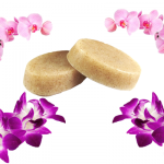 Making Orchids Soap Bar – BF1 Free Soap Making Class With Orchid