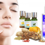 Making Face Toner With Essential Oil And Herbal Water – BF1