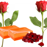 Making Rose Soap Bar – BF1 Free Soap Making Class With Rose