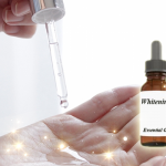 Whitening Formulation With Pure Essential Oils -BF1 Free Classes