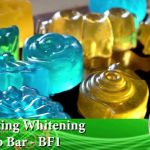 Making Whitening Soap Bar – BF1 Free Soap Making Class