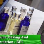 Encapsulated Fragrance Perfume Making And Formulation – BF1