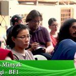 Kelas Minyak Wangi – BF1 Kelas Percuma Campuran Minyak Wangi