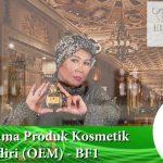 Jenama Produk Kosmetik Sendiri (OEM) – BF1
