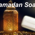 Free Ramadan Soap Making Class – For Bulan Ramadan 2020