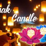 Free Vesak Candle Making Class – For Vesak Day 2020